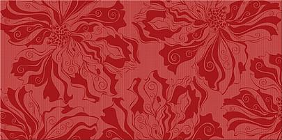 Плитка настенная Валькирия Азори: Валькирия Кармин 405x201